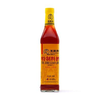 王致和特制料酒(500ml)
