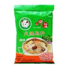 小肥羊底料清汤(110g)