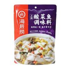 海底捞上汤酸菜鱼(调味料)(360g)