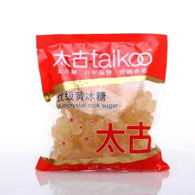 太古優級黃冰糖(454g)