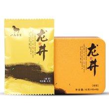 八马茶叶 浙江龙井茶 16年春茶 炒青绿茶 铁盒装 16g BE063
