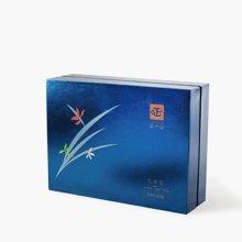 正一心茶 2018正宗明前龙井茶 特级绿茶/茶叶 浓郁型高端礼盒装