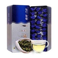 八马铁观音茶叶抢新兰若 2018春茶 清香型安溪原产乌龙茶 茶叶礼盒250克 AA1105