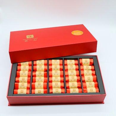 新品 福建武夷 岩茶 乌龙茶 正岩肉桂 浓香型  特产礼盒装240g