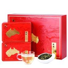 八馬茶業 安溪鐵觀音茶葉 鐵韻666 清香型 250克茶葉禮盒 AA1261