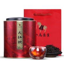 八馬茶葉 閩北烏龍大紅袍 新品上市罐裝200克  AB063