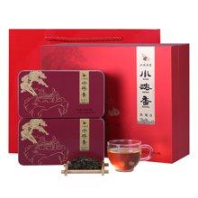八马茶叶 小浓香安溪铁观音 浓香型乌龙茶礼盒 小浓香2号礼盒250克 AA2151