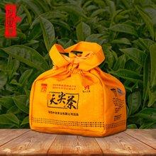 【河曲溪】厂家直供湖南特产安化黑茶天尖茶1kg 005