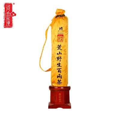 【河曲溪】湖南安化特色黑茶百两茶收藏茶008
