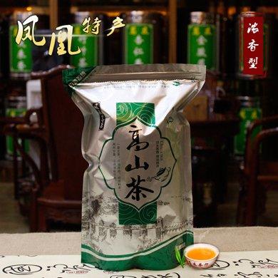 幽叢潮州鳳凰單樅 蜜蘭香單叢烏龍茶濃香型 清醇甘鮮袋裝500gMY0019