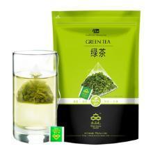 綠茶茶葉茶雨前云霧茶三角袋泡茶包春茶袋茶葉冷泡水泡水品元SPY03