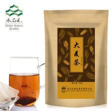 水品元大麥茶茶包烘焙型三角袋泡茶韓式沖飲花草3袋75泡SPY15