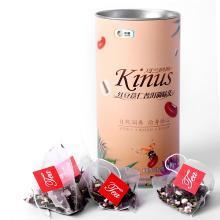 中糧Kinus可蘭納斯紅豆薏仁普洱調味茶3g*12袋