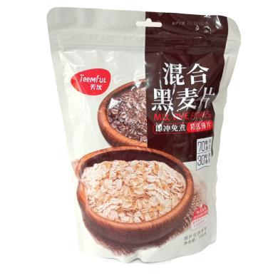 天优混合黑麦片 JK1 TY1(700g)