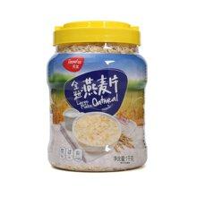 天优全粒燕麦片(1000g)