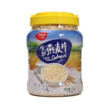 ZHFY¥天優全粒燕麥片(1000g)