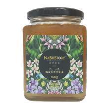 納蜂蜜集 云南西雙版納 野生蜂蜜 巖蜜 土蜂蜜 500g