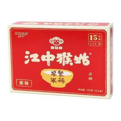 江中猴姑早餐米稀(米糊) NC1(450g)