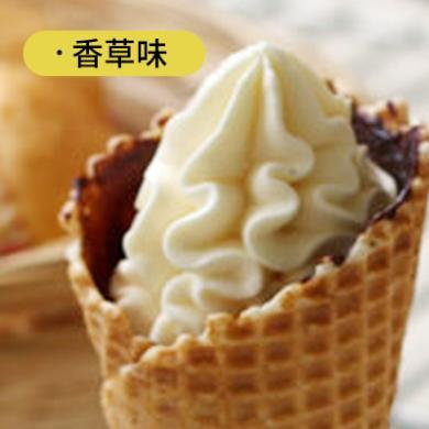 食地软冰淇淋粉肯德基冰激凌粉商用原味牛奶雪糕原料1kg香草味