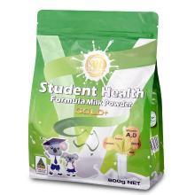 AU KingCare澳洲进口珍澳学生奶粉 儿童青少年高钙奶粉 800g