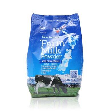 $紐仕蘭牧場調制乳粉(1000g)