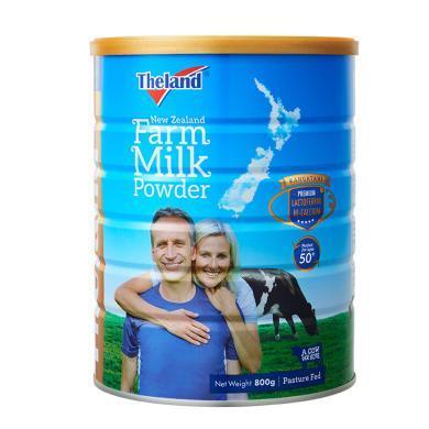 紐仕蘭牧場瑞奇塔奇中老年配方奶粉(罐)(800g)