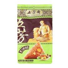 五芳斋真空栗子鲜肉粽(140G*2)