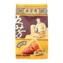 五芳斋真空蛋黄鲜肉粽(140G*2)