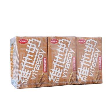 維他奶麥香味豆奶飲料((250ml*6))