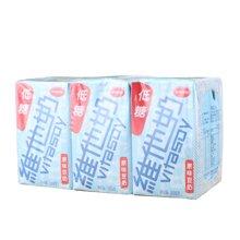 维他奶低糖原味豆奶(250ml*6)