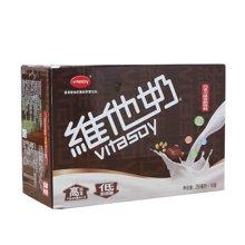 維他奶巧克力味豆奶飲料((250ml*16))