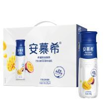伊利安慕希希臘風味酸奶(芒果百香果)(箱)(230g*10)