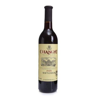 張裕優選級赤霞珠干紅葡萄酒J(750ml)