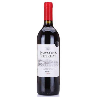 品悅奔富紅酒澳大利亞原瓶進口奔富(Penfolds)洛神 設拉子紅酒750lmL包郵