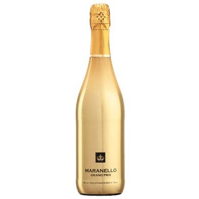 【限時特供 好喝不貴】品悅 意大利原瓶進口 馬拉內羅 金標 起泡葡萄酒 750mL 包郵