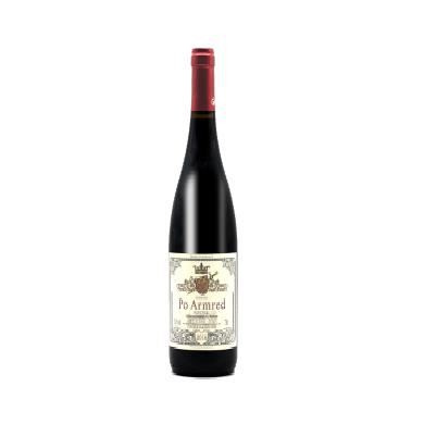 品悅 法國原瓶進口 寶鐵甲(騎士)精選干紅葡萄酒 750ml 包郵