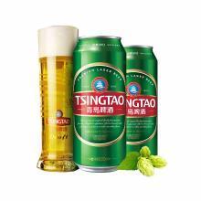 青島啤酒經典1903 10度 500ml*12聽