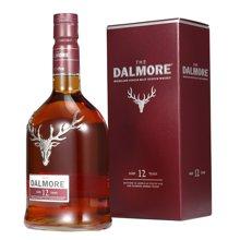 BeginLife 帝摩達爾摩12年 單一麥芽威士忌 700ml 原裝正品行貨