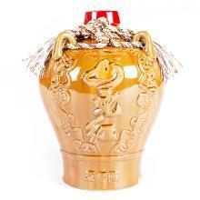 女儿红 绍兴黄酒 五年陈 精品黄酒 半干型 1.5L