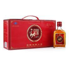 勁牌養生酒 中國勁酒 35度 125ml*12瓶 禮盒裝 整箱 保健小酒