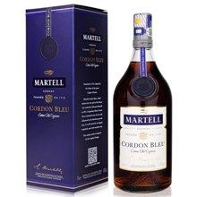 品悦 法国原瓶进口洋酒 马爹利 蓝带 干邑 1L 包邮