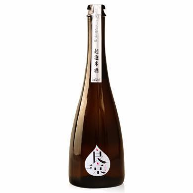 【新品上架】良涼起泡米酒低度酒 小甜水 自然原味釀造網紅糯米氣/起泡甜酒520ml