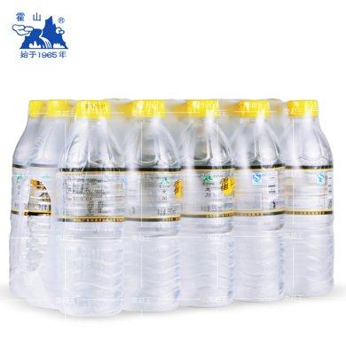 霍山 礦泉水550ml*15瓶 簡易裝 弱堿性水 天然飲用水 煲湯 非純凈水小瓶水
