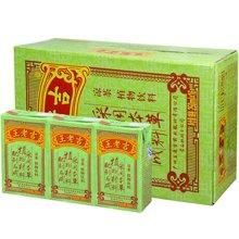 王老吉凉茶250ml*16盒 凉茶饮料 植物饮料