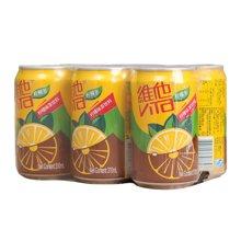 维他柠檬味茶饮料HN1((310ml*6))