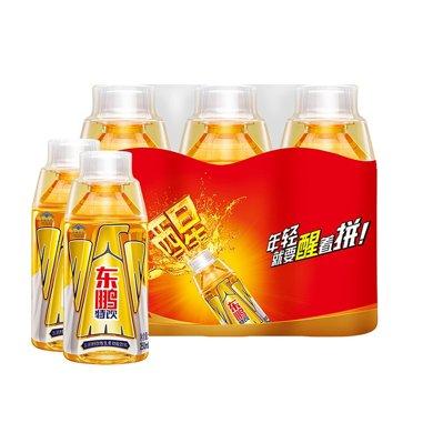 东鹏特饮维生素功能饮料瓶装6连包 NC3((250ml*6))