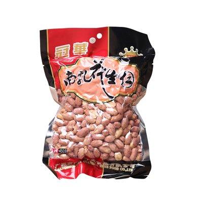 冠华南乳花生仁(450g)