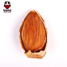 熊猫果缘 新疆巴旦木 杏仁 椒盐味 180g*2 袋装 坚果炒货休闲食品 其他