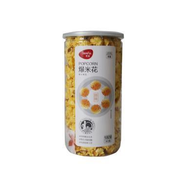 天優爆米花原味(180g)