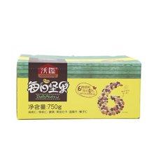 沃隆每日坚果(B)盒装25g*30(750g)
